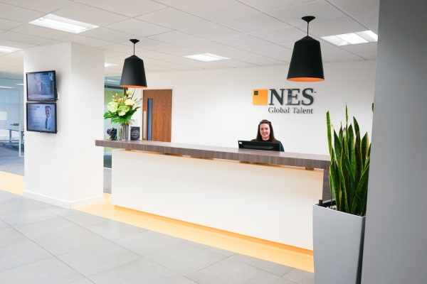Job: Recruitment Consultant - Oil & Gas at NES Global Talent