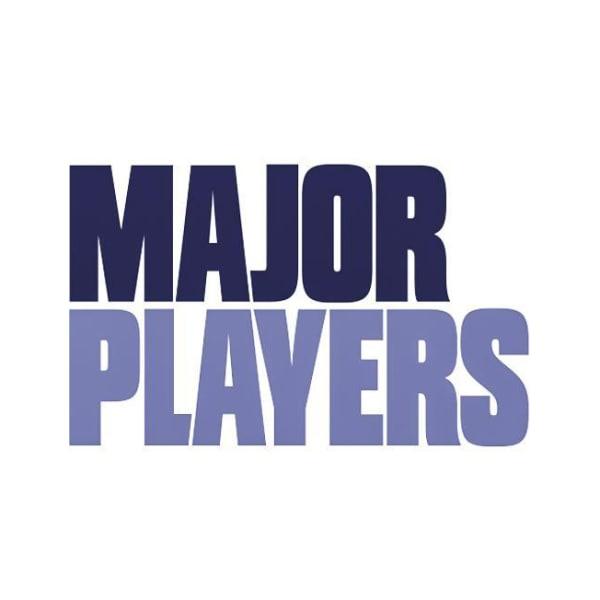 Major Players logo