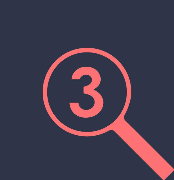 3Search logo