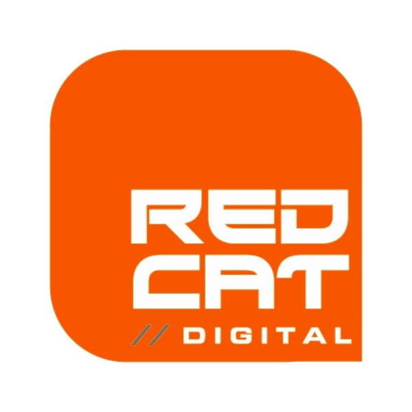 RedCat Digital  logo