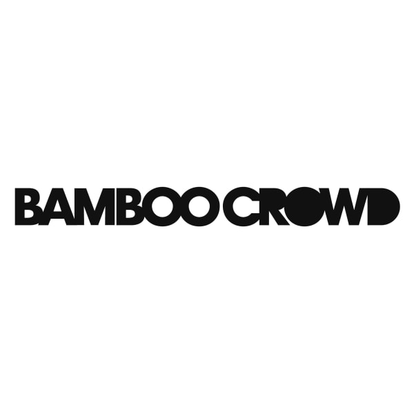 Bamboo Crowd - London and New York logo