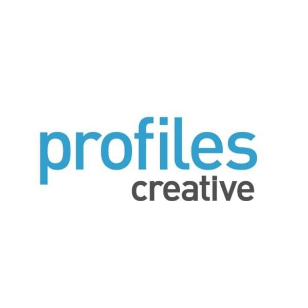 Profiles Creative logo