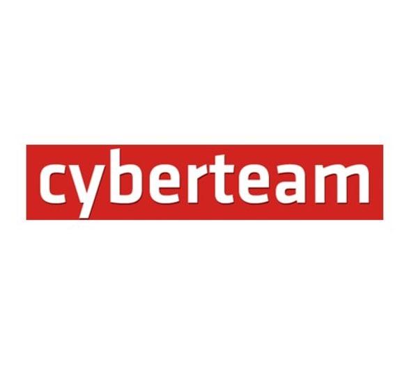 Cyberteam logo