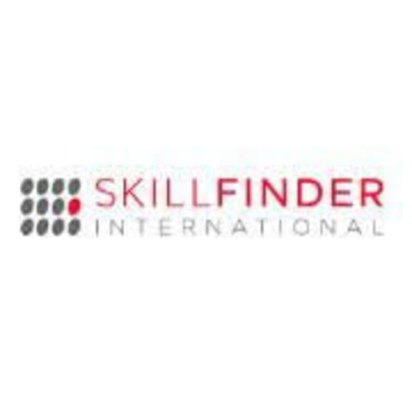 Skillfinder International logo