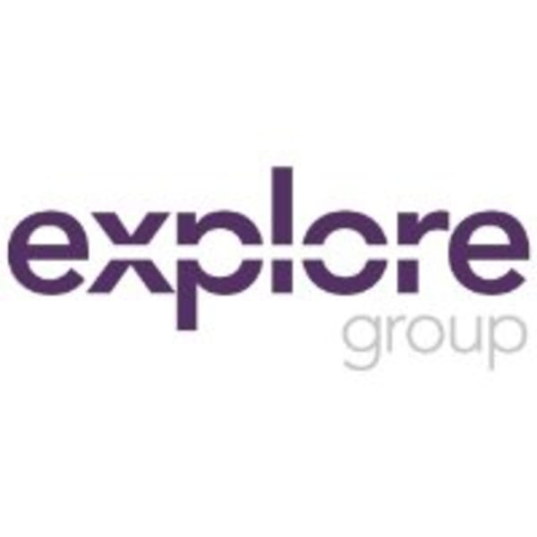Explore Group logo