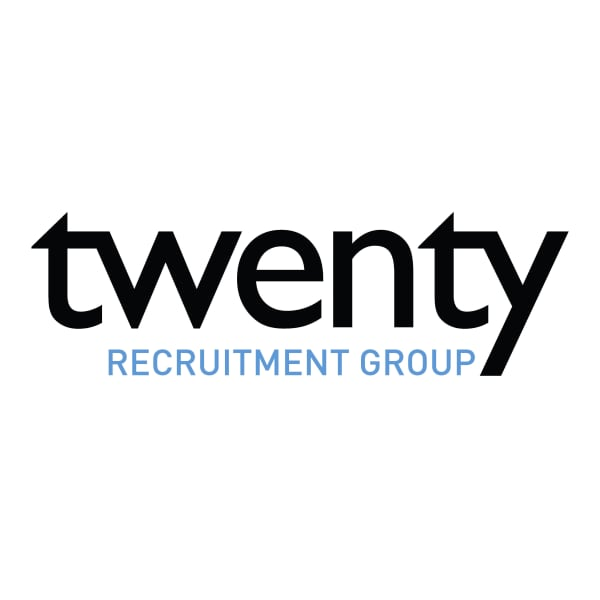 Twenty Recruitment  logo