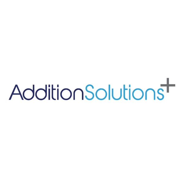 Addition Solutions logo