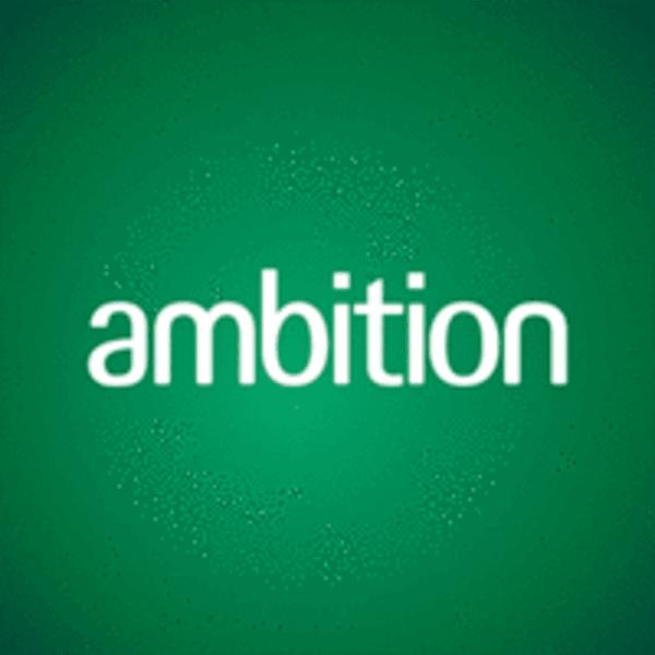 Ambition UK logo