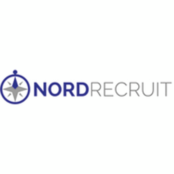 Nord Recruit  logo