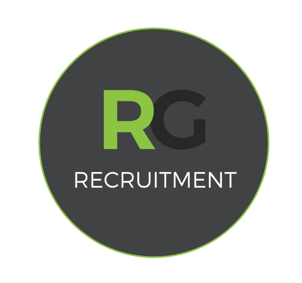 RG Recruitment logo
