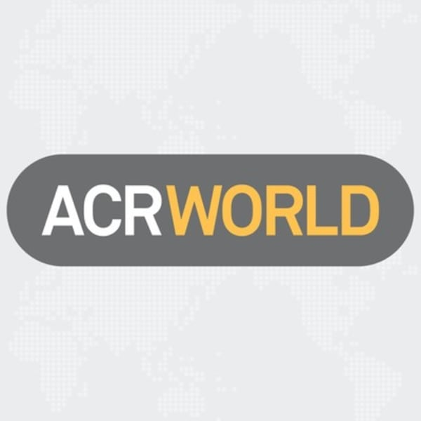ACRWORLD logo