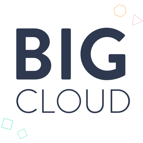 Big Cloud logo
