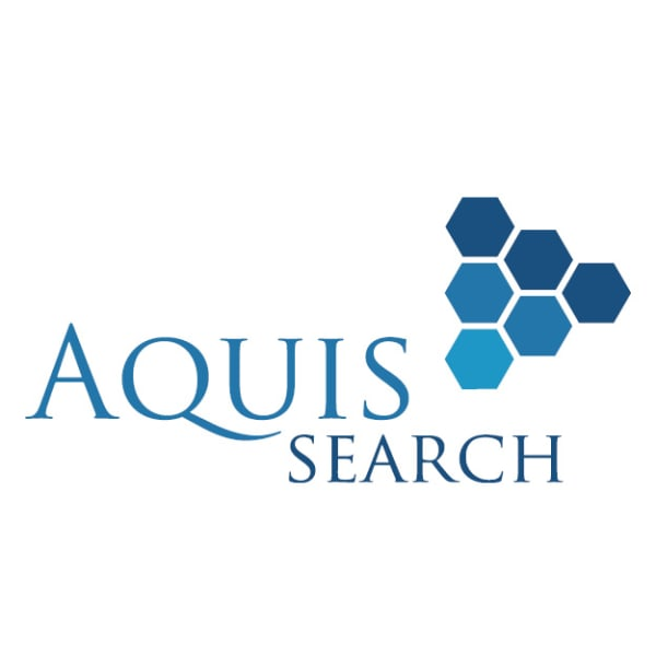 Aquis Search logo