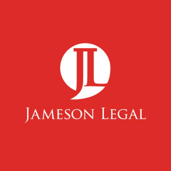 Jameson Legal logo