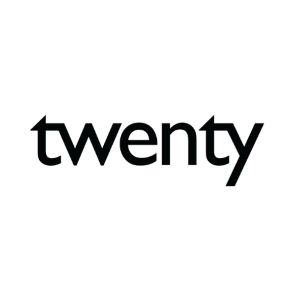 Twenty Group logo