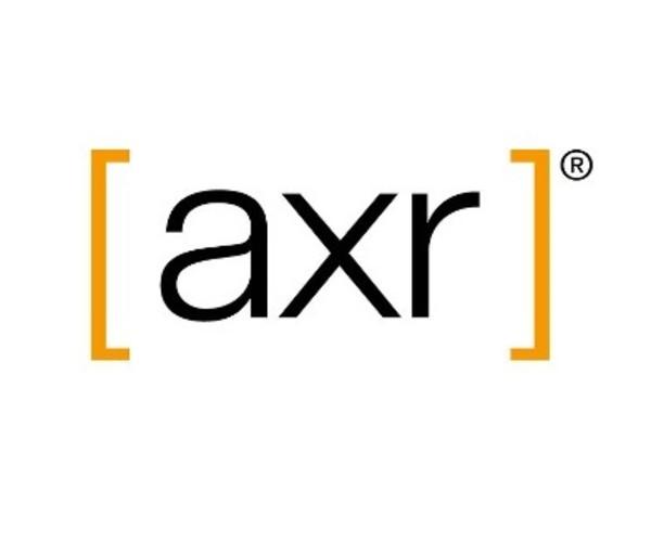 [axr] Recruitment & Search logo