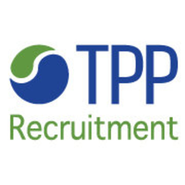 TPP Recruitment logo