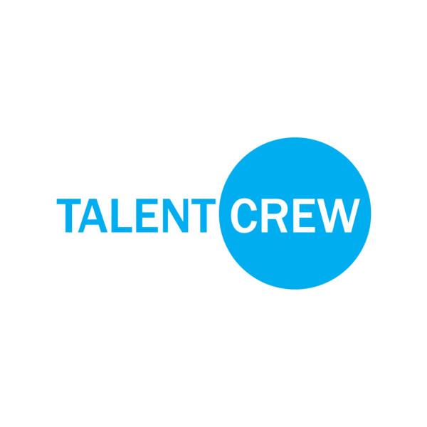 Talent Crew logo