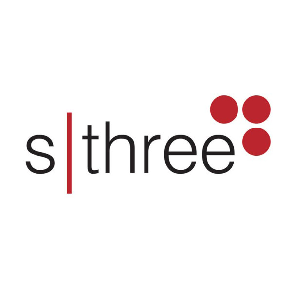 SThree Asia Pacific logo