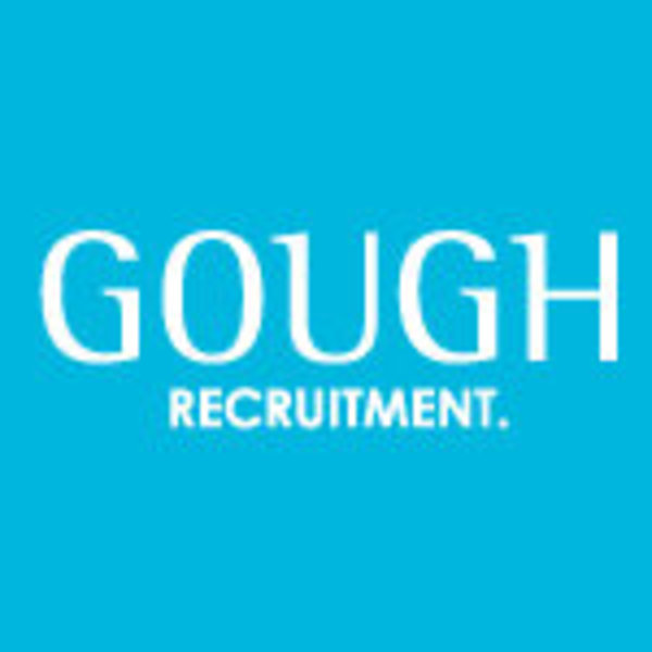 Gough Recruitment logo