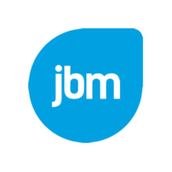 JBM Consulting logo