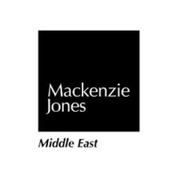 Mackenzie Jones Middle East logo