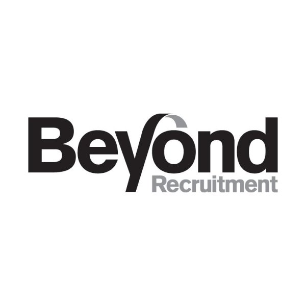 Beyond Recruitment logo