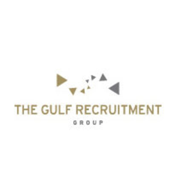 The Gulf Recruitment Group logo