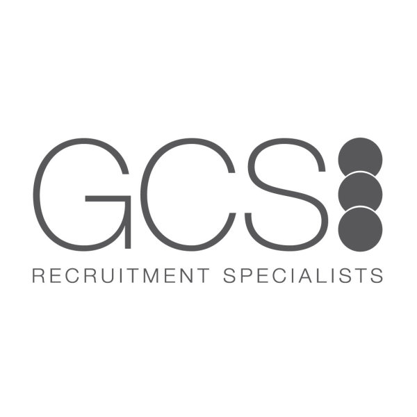 GCS Recruitment Specialists logo