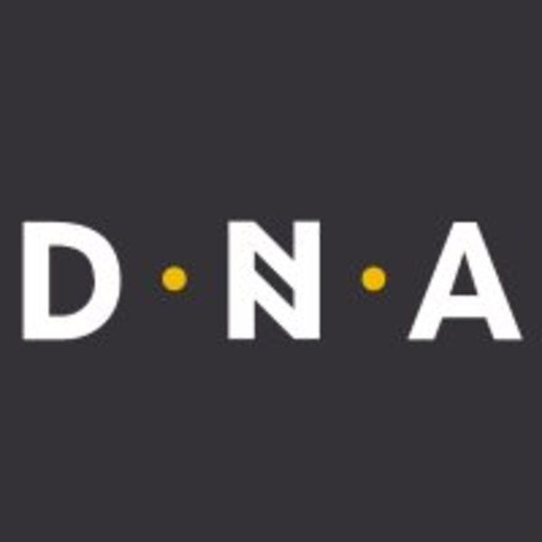 DNA Recruit logo