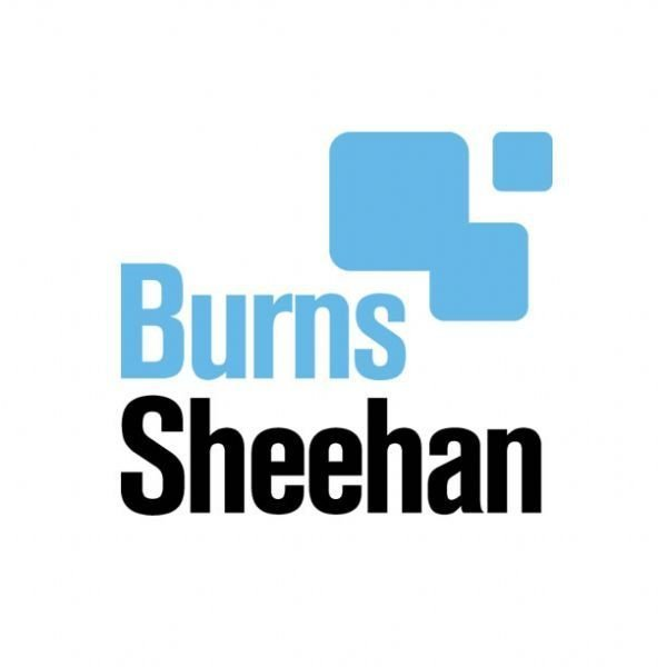Burns Sheehan  logo