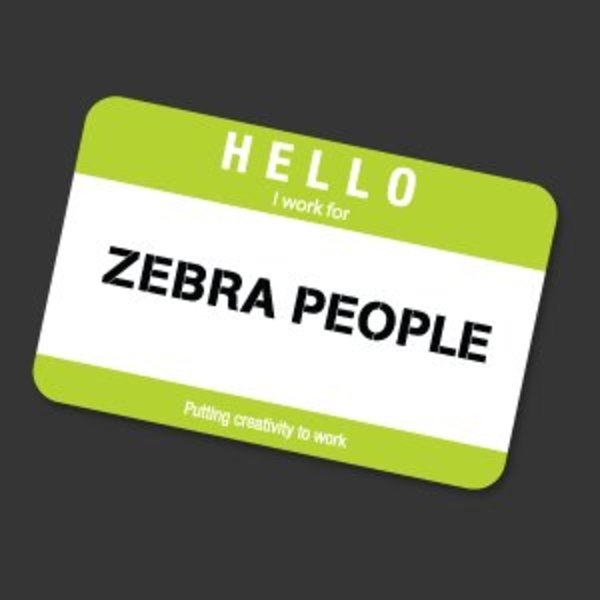 Zebra People logo