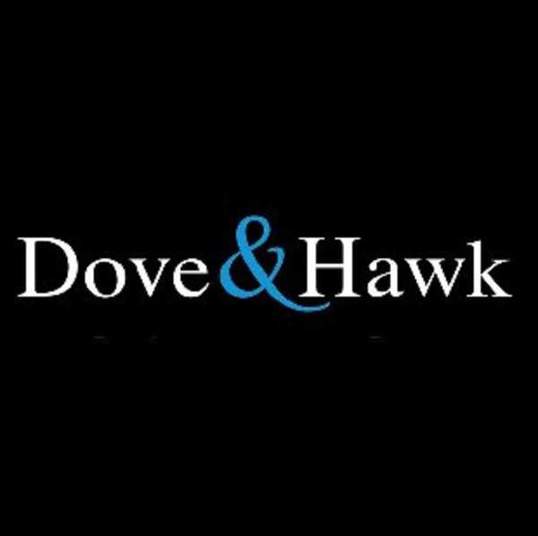 Dove & Hawk logo