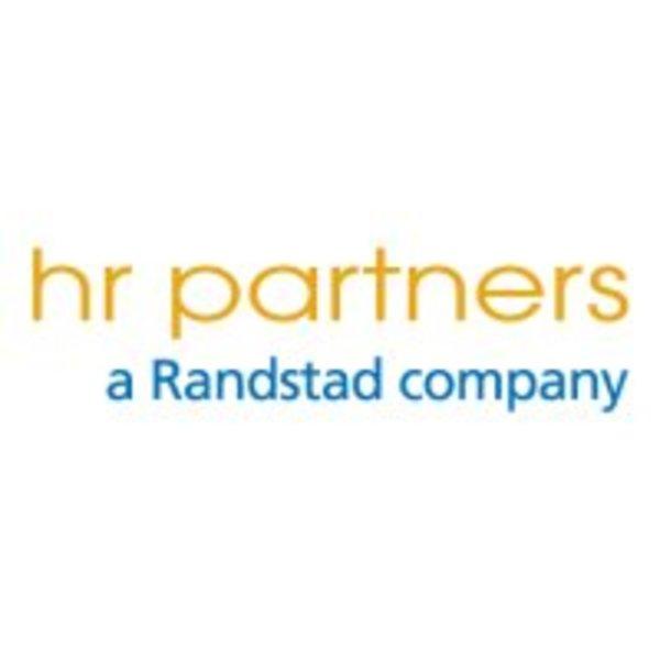 HR Partners logo