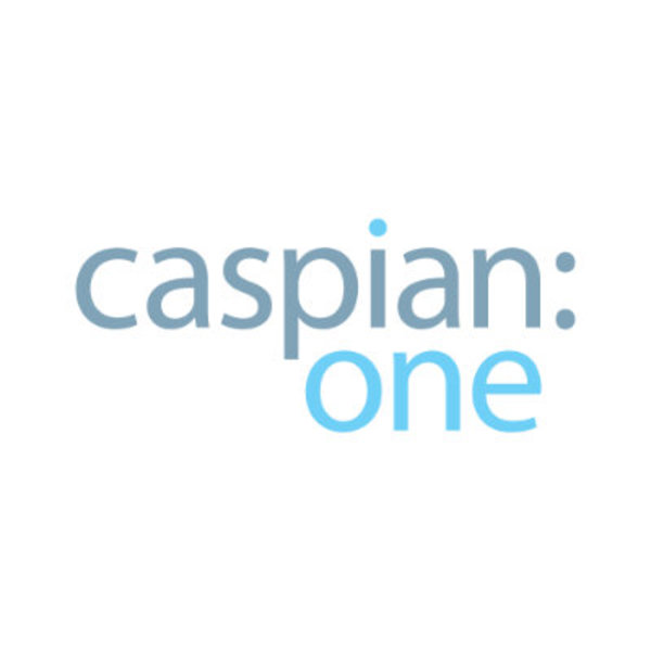 Caspian One logo