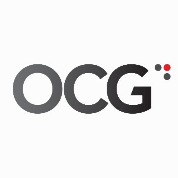 OCG Consulting Group logo