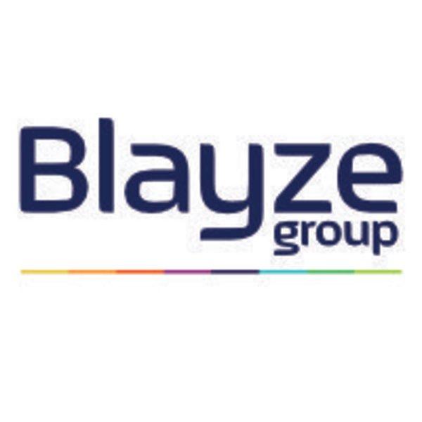 Blayze Group logo