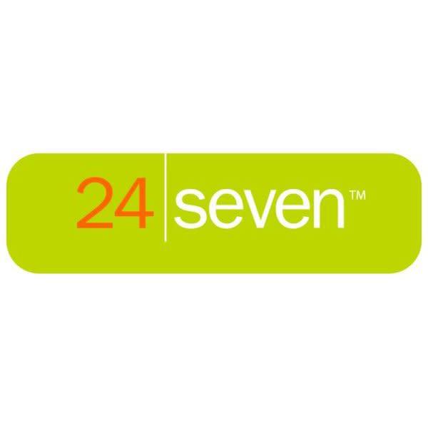 24 Seven logo