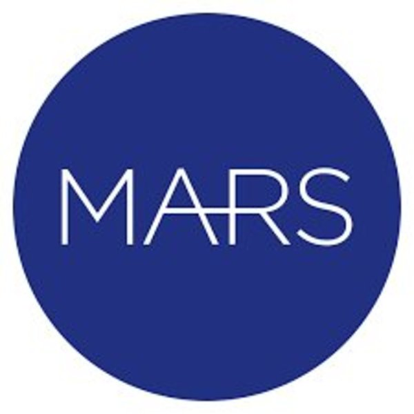 MARS Recruitment logo