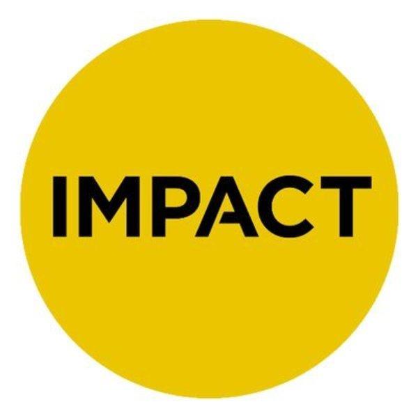 Impact Creative  logo