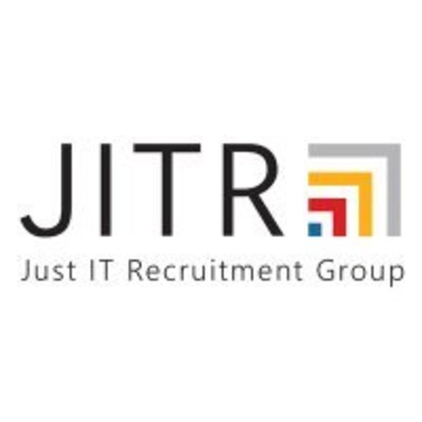 Just IT Recruitment (JITR) logo