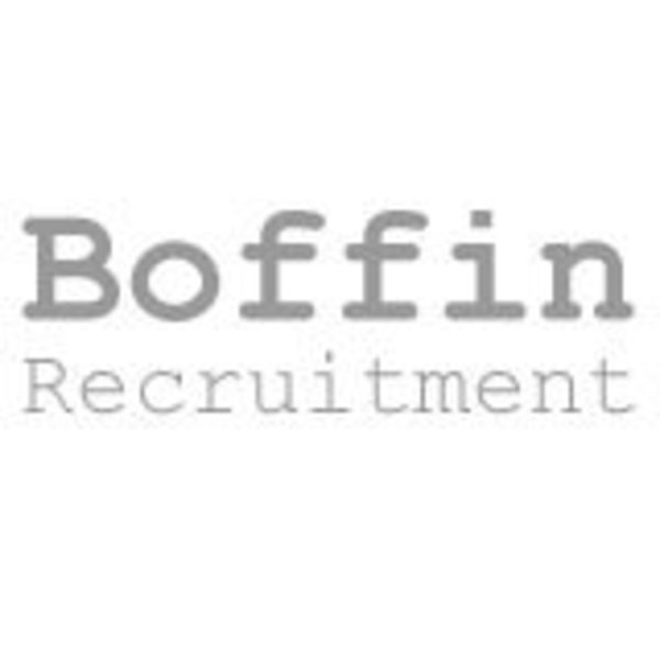 Boffin logo