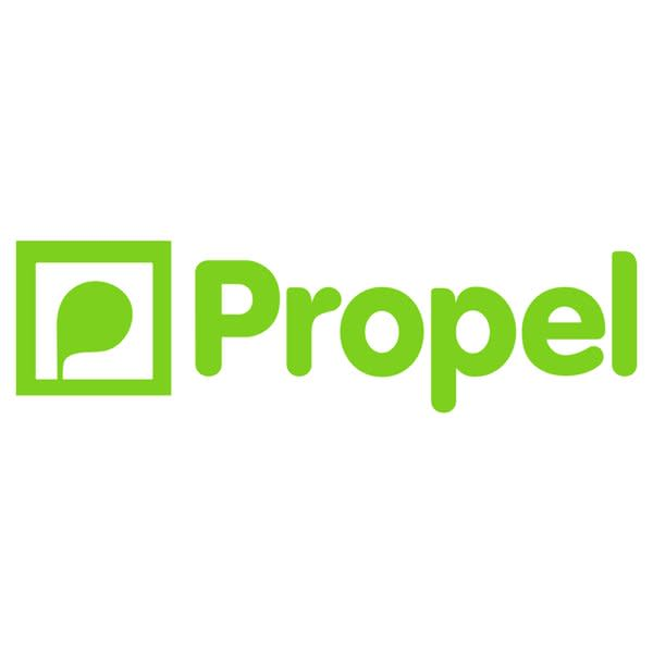Propel London logo