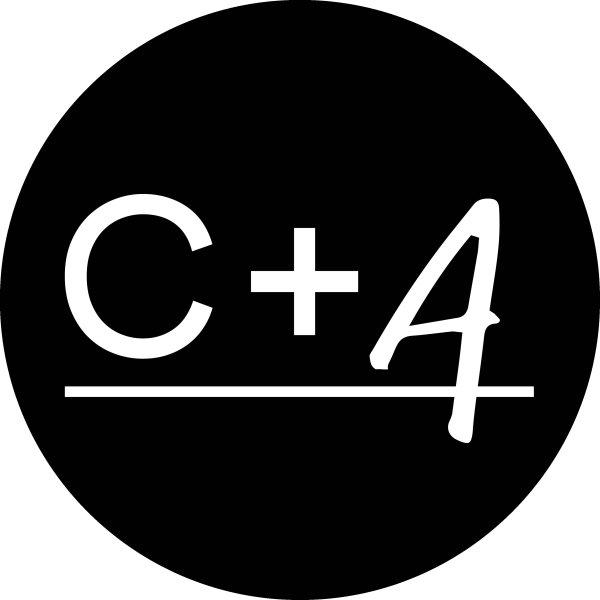 Create + Adapt  logo