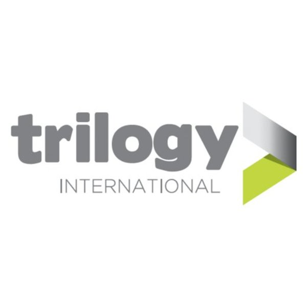 Trilogy International logo