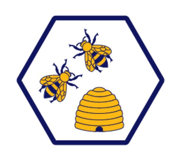 Apis Alvi logo