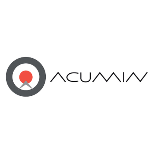 Acumin Consulting  logo