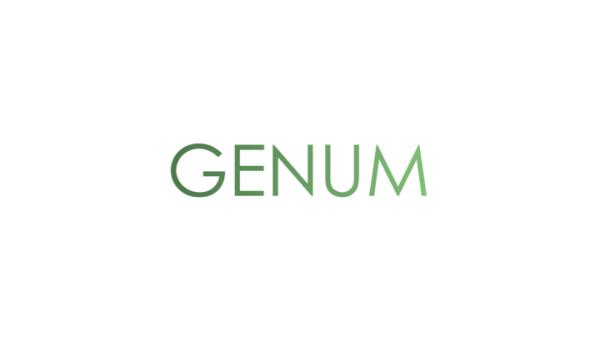 Genum logo