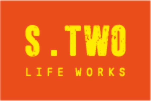 S.TWO logo