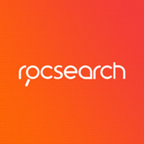 Roc Search logo
